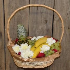 Pintinė su vaisiais